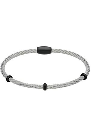Morellato Män rostfritt stål statementarmband – SAHU05