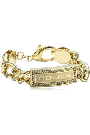 Police Herrarmband rostfritt stål LOWRIDER PJ25144BSG-01-S