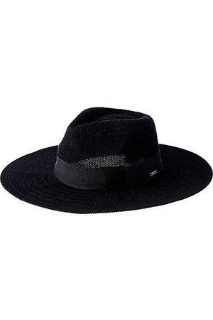 Brixton Dam Joanna Knit Packable Hat Fedora, , S