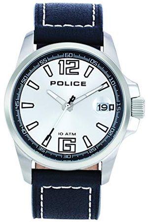 Police Gents Watch Lancer P12591JS-14