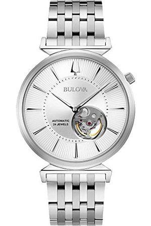 BULOVA Automatisk klocka 96A235