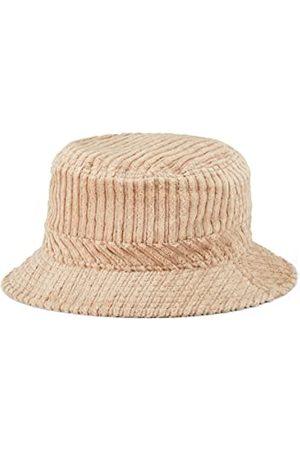Brixton Kvinna Hattar - Women's Bucket Hat damhatt tyghatt (56 cm – grå) Hardy W Bucket Hat, SOLBRÄNNA, S