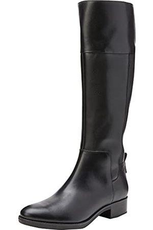 Geox Dam D Felicity Fashion Boot, - 35 EU