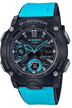 Casio G-Shock herr harts klockarmband GA-2000-1A2ER