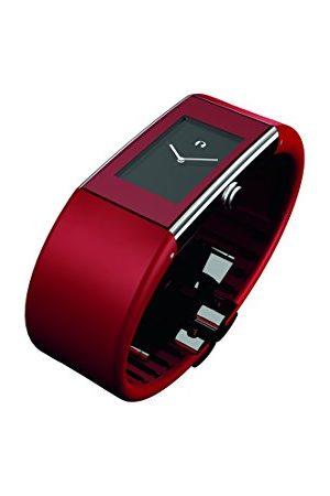 Rosendahl Rosenstål unisex armbandsur Watch II analog kvarts 43168