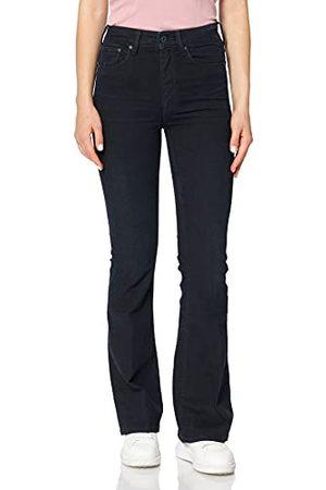 G-Star Damer 3301 flare jeans, (används i djupvatten C830-C596), 28W x 30L
