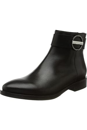 Geox Dam Donna Brogue Ankle Boot, - 40 EU