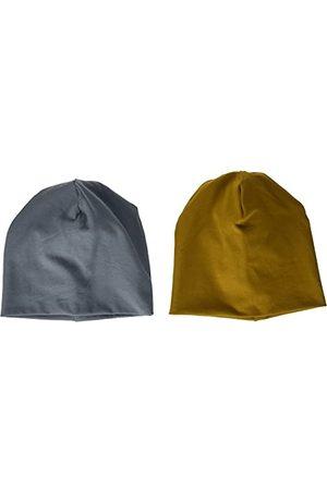Green Cotton Bebisar pojkar mössa hatt, Pesto, 6-12 Månader