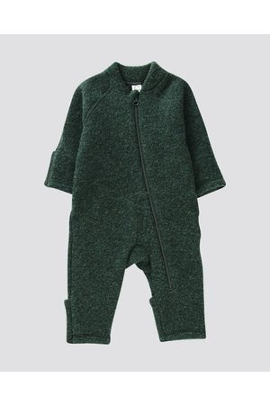 Cubus Baby Hängselbyxor - Ch Soft Wool Overall