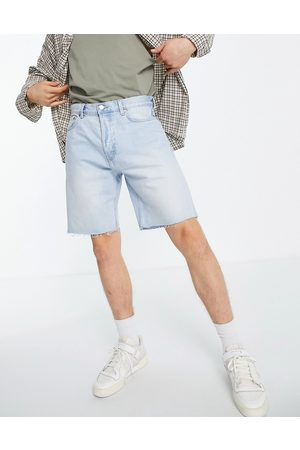 Weekday – Space – jeansshorts