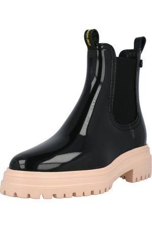 LEMON JELLY Chelsea boots 'WALKER