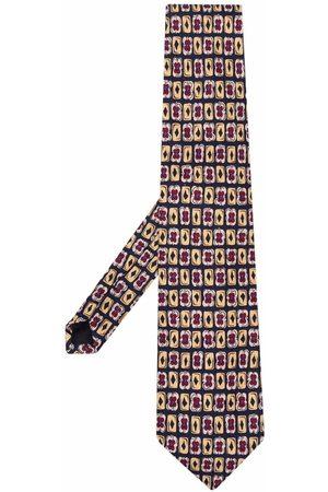 Prada Man Slipsar - Sidenslips från 1990-talet