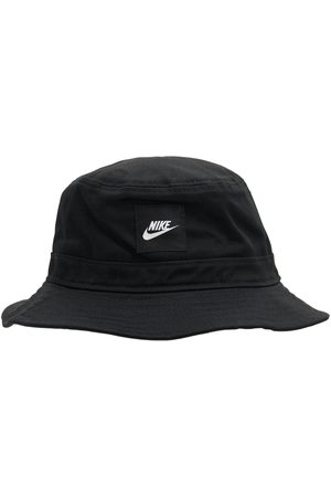 Nike Man Hattar - Logo Cotton Bucket Hat