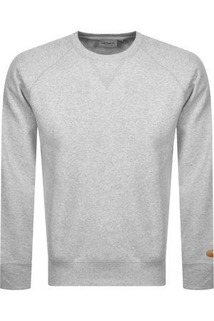 Carhartt Man Sweatshirts - Chase Sweatshirt
