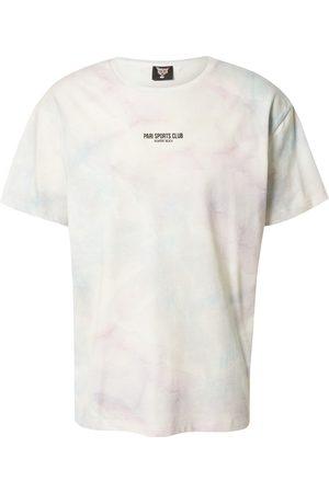 Pari T-shirt 'SPORTS CLUB