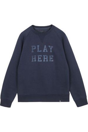 ScalperS Man Sweatshirts - Sweatshirt