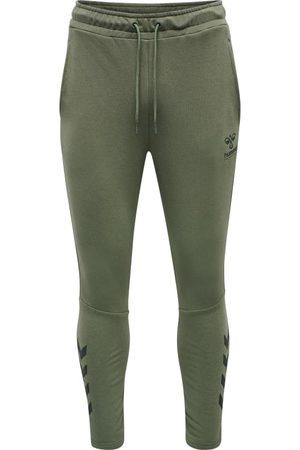 Hummel Man Byxor - Men's hmlISAM Tapered Pants