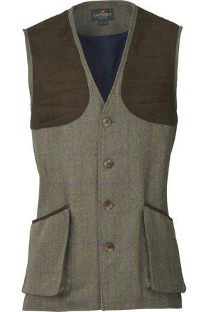 Laksen Man Västar - Rutland Leith Shooting Vest Men´s