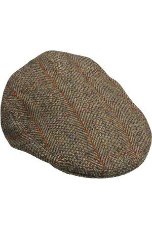 Laksen Man Kepsar - Orkney Flat Cap Men´s