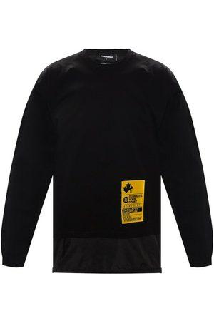 Dsquared2 Man Sweatshirts - Sweatshirt