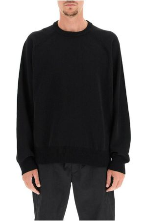 Y-3 Man Tröjor - Sweater