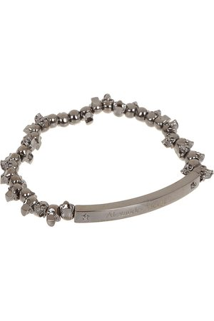 Alexander McQueen Man Armband - Bracelet