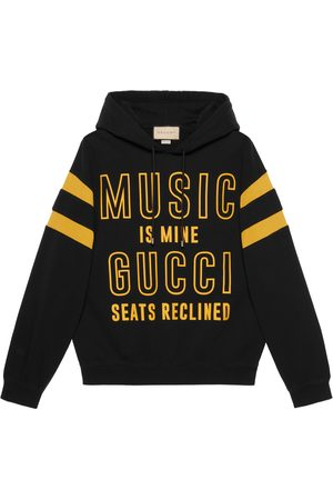 Gucci 100 cotton sweatshirt
