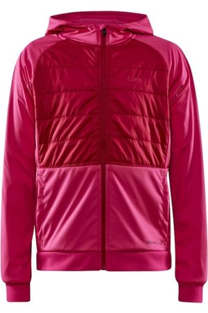 Craft Skidjackor - Adv Thermal Xc Hood Jacket Junior