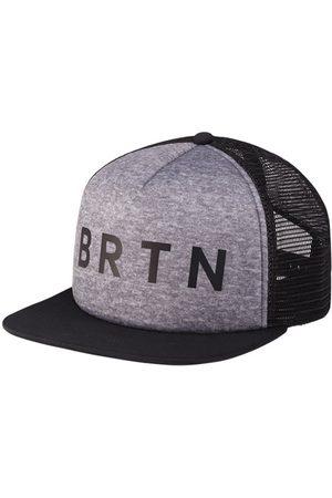 Burton Hattar - I-80 Trucker Hat