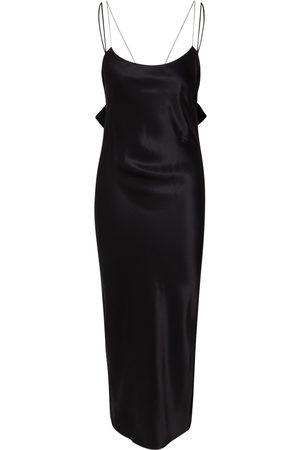 HUGO BOSS Cocktailklänning 'Kenzel