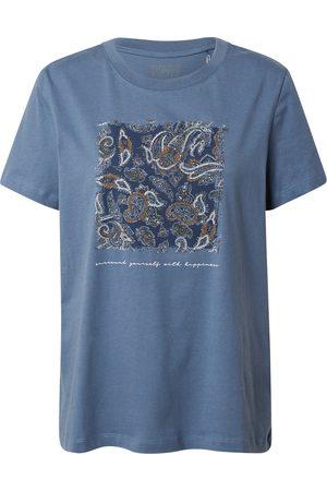 Esprit Kvinna T-shirts - T-shirt