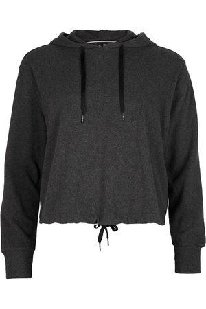 O'Neill Kvinna Hoodies - Sweatshirt 'Soft-Touch