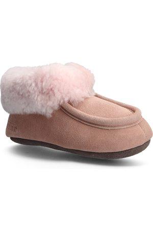 Axelda for Feet Barn Tofflor - Leeds Slippers Inneskor