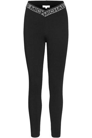 Michael Kors Eco Mk Tape Legging Leggings