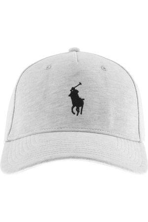 Ralph Lauren Man Kepsar - Logo Baseball Cap