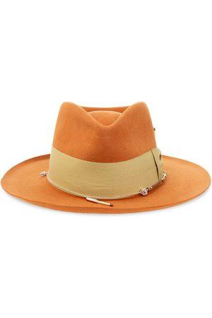 Nick Fouquet Man Hattar - Hat