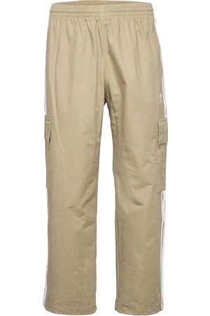 adidas Adicolor Classics 3-Stripes Cargo Pants Shorts Cargo Shorts Beige