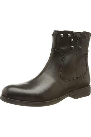 Geox Flickor Jr Agata E ankle boot, - 28 EU