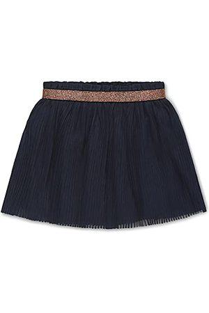 Koko Flickor Nika kjol, mörkblå, 134/140