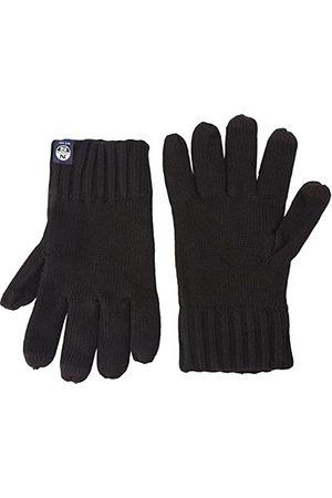 North Sails Mäns fingrar beröring handskar 12 GG, , XL