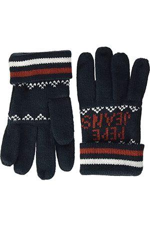 Pepe Jeans Jack handskar för pojkar, 594dulwich, S