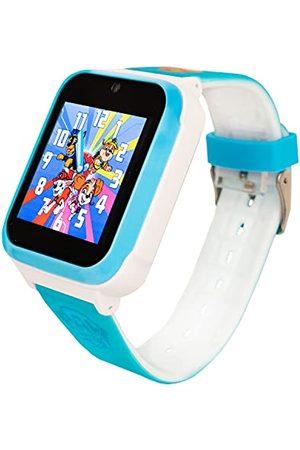 Paw Patrol Smartwatch för Barn med Roliga Kamerafilter med Karaktärer, Kalkulator, Alarm, Spel, Inspelare & Stegräknarfunktion – Högkvalitetsdisplay – För åldrarna 4 – 10