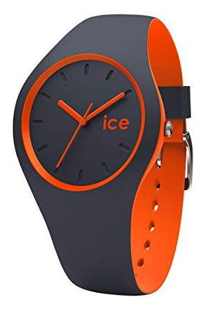 Ice-Watch – ICE duo ombre orange – armbandsur för män med silikonrem – 001494 (medium)