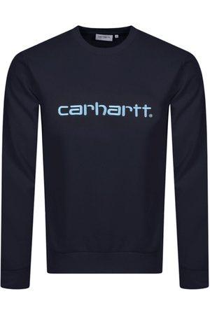 Carhartt Logo Sweatshirt