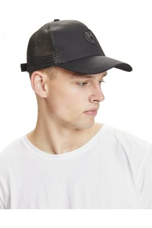 Knowledge Cotton Apparal Pacific Twill Trucker Cap