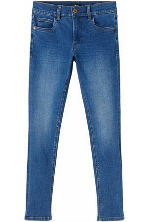 NAME IT Pojke Jeans - Jeans 'SIAN