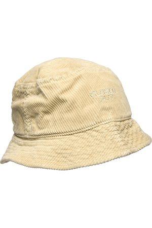 Closed Man Hattar - Mens Accessories Accessories Headwear Bucket Hats Beige