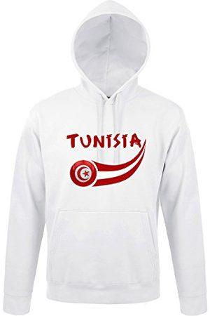 Supportershop Herr tunisie huvtröja
