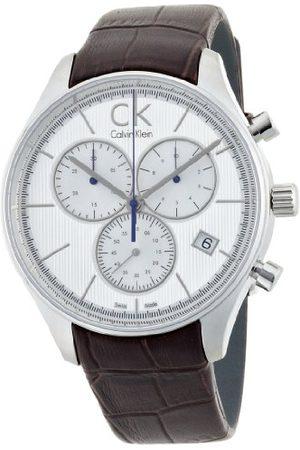 Calvin Klein Gents klocka gravitation K9814226
