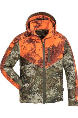 Pinewood Kids' Furudal/Retriever Active Camou Jacket